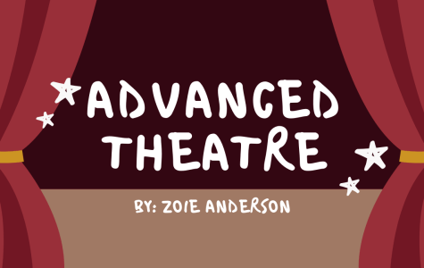 Advanced Theatre Video