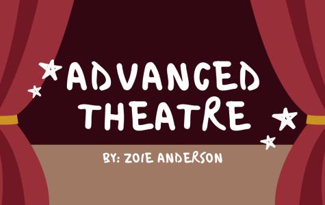 Advanced Theatre Video