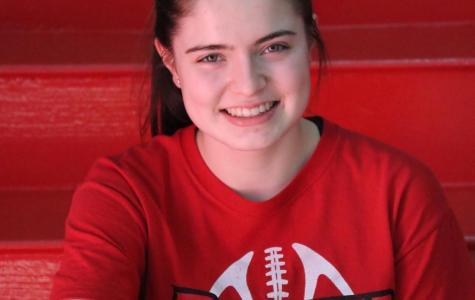 Student Spotlight: Sydney Chapman