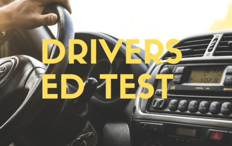 FHS Drivers Ed Test and Study Course