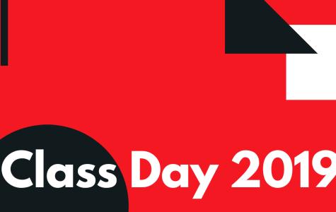 Class Day 2019