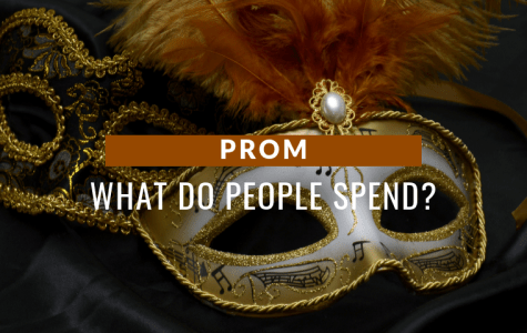 What Do People Spend on Prom?