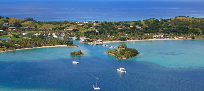 Marinas of Fiji Ltd
