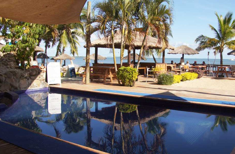 Smugglers Cove Beach Resort