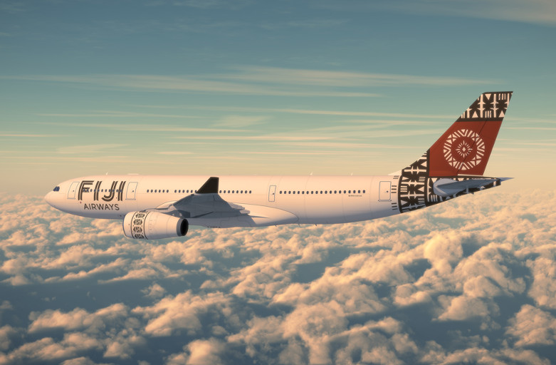 Fiji Airways