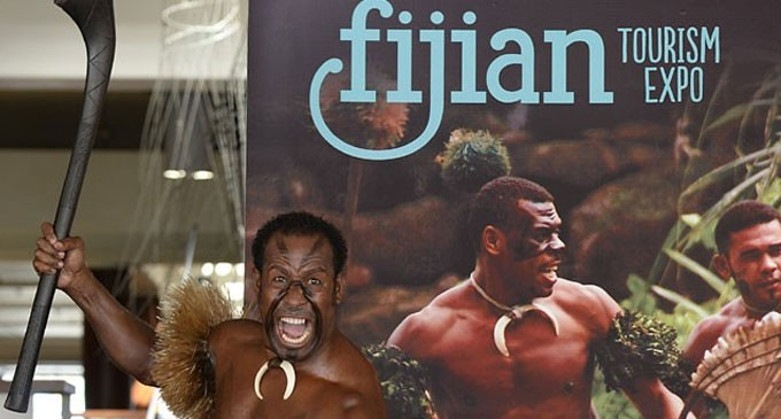 Fijian Tourism Expo