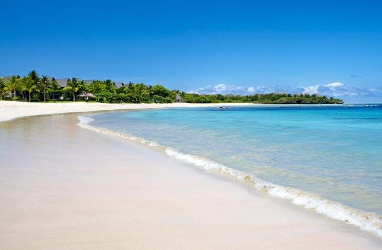 InterContinental Fiji Golf Resort & Spa Thanked Local Inbound Tour Operator And Tourism Partner