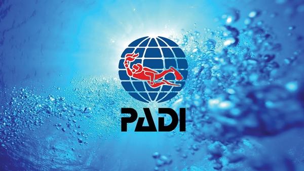 PADI Dive