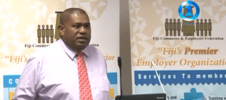 Fees for new or renewal of standard e-passports will be $200 – Vuniwaqa