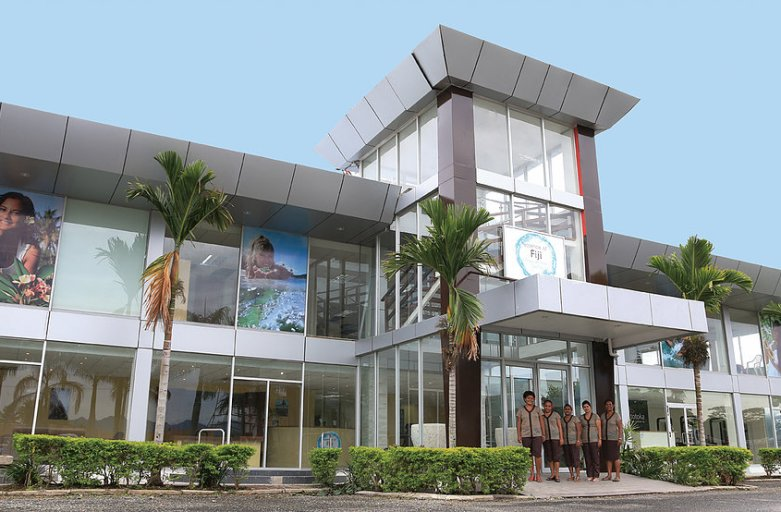 Essence of (Fiji) Limited
