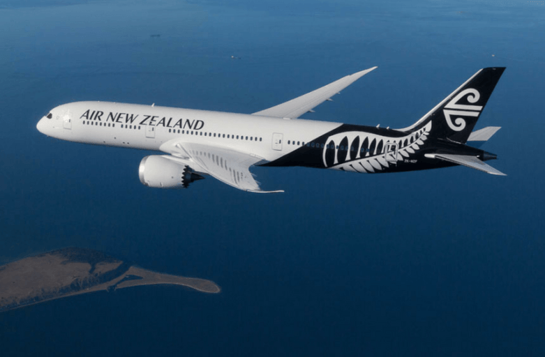 Air New Zealand opens reservations for its Auckland-Seoul service as it aims to ride the wave of strong South Korean arrivals
