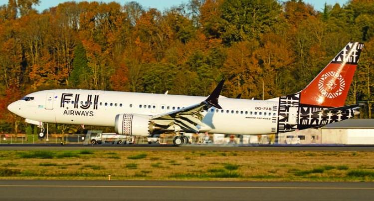 Fiji Airways suspends Adelaide route; Korean Air ceases Fiji flights