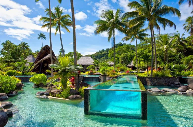 Laucala Island Resort Limited