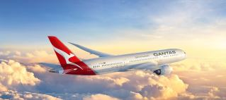 Qantas maintain the decision to increase it's own services to Fiji