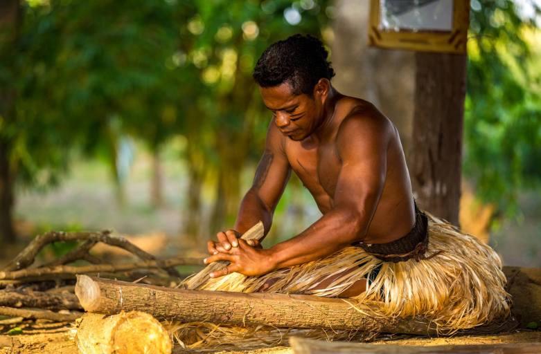 Culture Village (Fiji) Pte Ltd