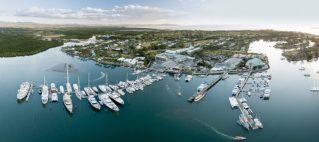 Naiyaga appointed Port Denarau Marina independent director