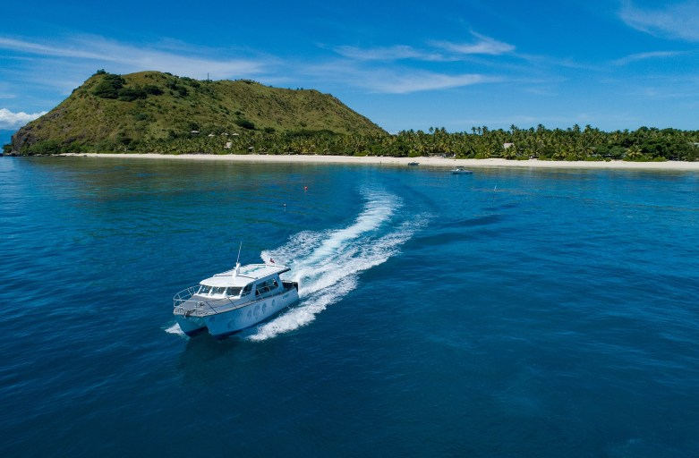 VOMO Island's private transfers now one easy to book package