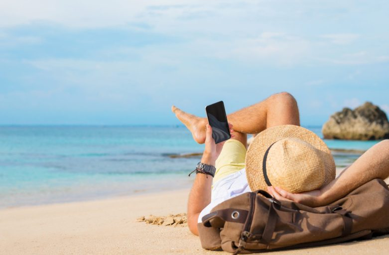 The value of tech for travellers