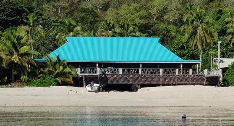 Botaira Resort