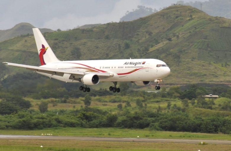 Port Moresby – Nadi Direct Flights Build New Links