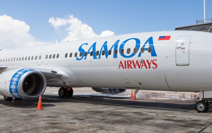 Samoa Airways may detour to Pago Pago