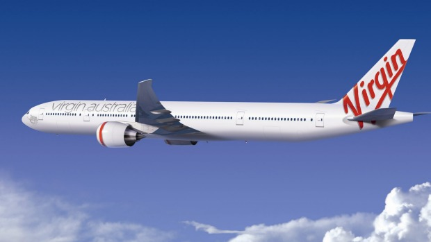 Virgin Australia to fit five Boeing 737NG aircraft with Split Scimitar Winglets