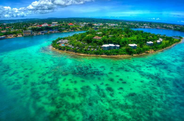 Vanuatu and its flag carrier prepare for surge in Asian visitors