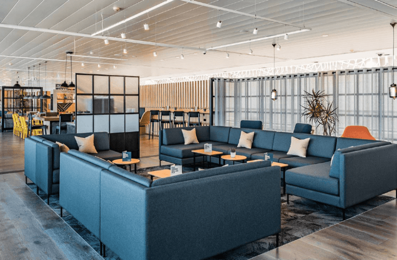 No1 Lounges launches third Australian facility with opening of My Lounge – Home of Virgin Australia in Brisbane