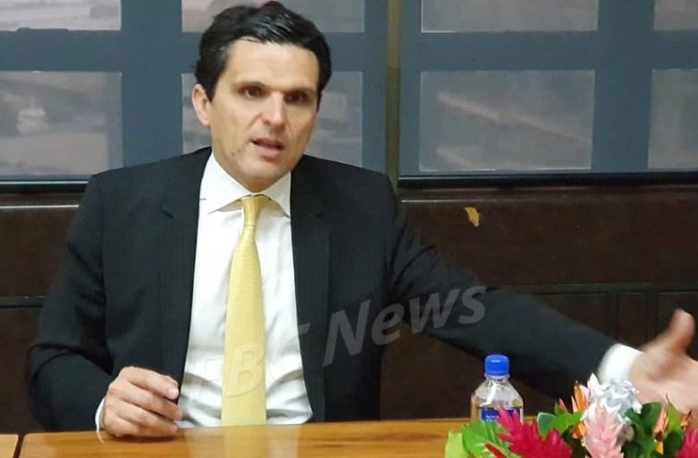 IMF: We see significant scope for diversifying the Fijian economy even within the Tourism sector