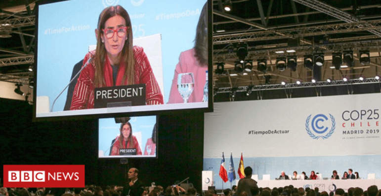 Longest UN climate talks end in Madrid with a compromise deal