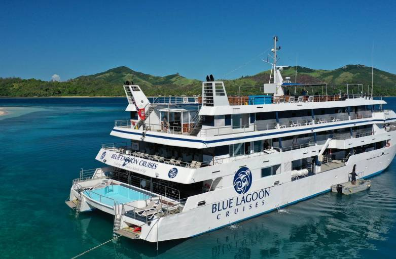 COVID-19: Blue Lagoon suspends operations until May