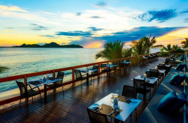 Sheraton Resort & Spa, Tokoriki Island, Fiji Announces Additional Ownership Partner