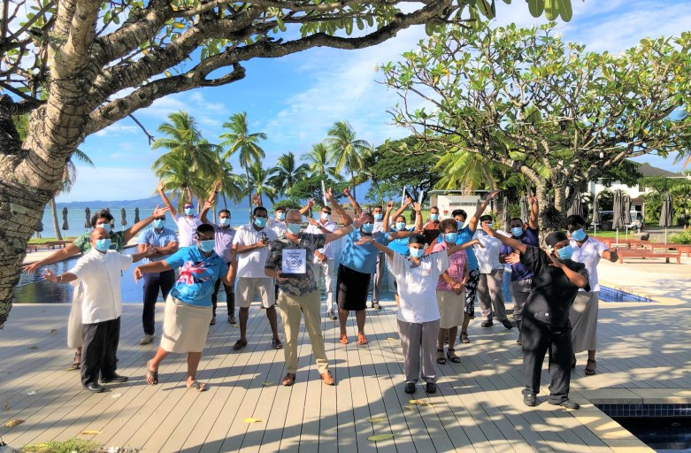 Hilton Fiji Beach Resort & Spa Wins 2021 Tripadvisor Travellers' Choice Award