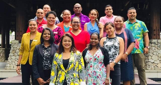 Marriott Fiji launches Women in Leadership career pathway