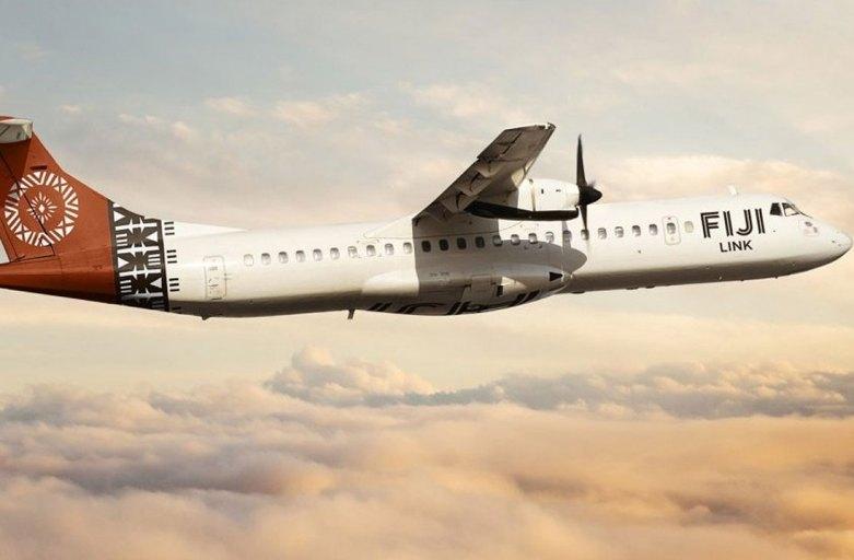 Fiji Link ready to resume flights when domestic borders re-open