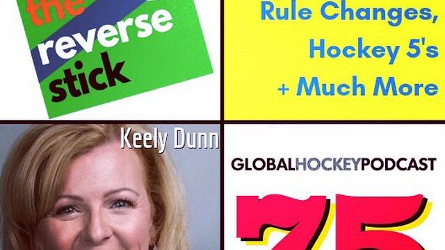 The Reverse Stick #globalhockeypodcast Ep. #75