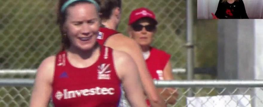 #UmpireAtHome Ep. 4 NZLvGBR