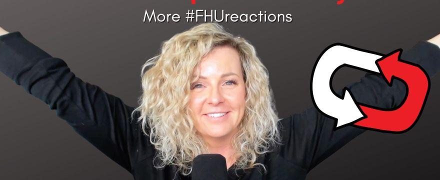 More #FHUreactions | Tips & Tricks for the Hockey Umpire | #WhatUpWednesday Ep. 23.2
