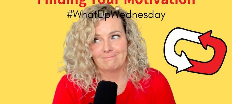 Losing Your Motivation? | Tips & Tricks for the Hockey Umpire | #WhatUpWednesday Ep. 25