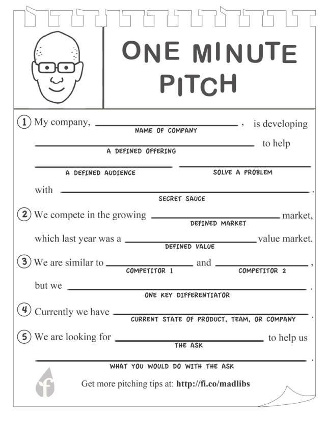 Pitch Deck Guide: Templates and Examples for Pitching to Investors