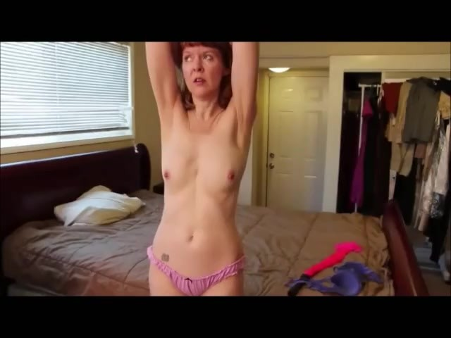 stripping moms tumblr