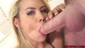 Pretty Little Sophia Lynn Learns about Rough Sex