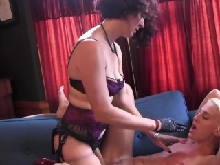 Don't Move And Let Fuck You – Filly Films