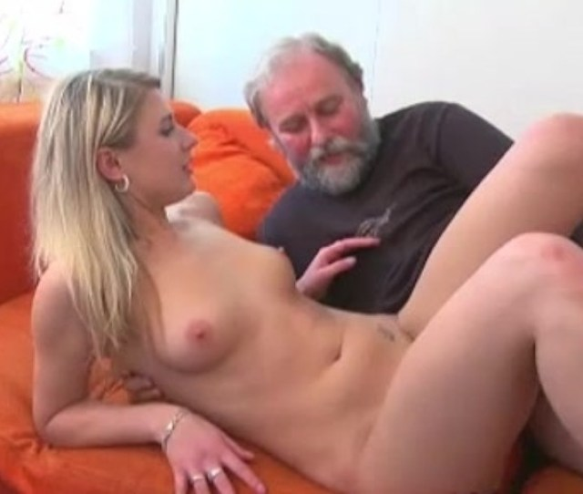Old Man Fucks A Blonde Teen Girl While Her Boyfriends Away Suddenly He Comes Back Free Porn Videos Youporn