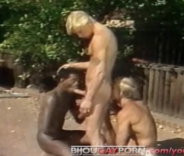 Outdoor Interracial Threeway And Voyeur Classic 80s Gay Porn Student Bodies Free Porn Videos Youporngay