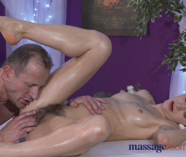 Massage Rooms Petite Model With Hairy Pussy Has Intense Multiple Orgasms Free Porn Videos Youporn