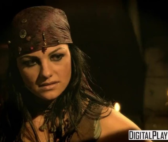 Classic Pirates 2 Jesse Jane And Belladonna In Hot Rough Lesbian Sex
