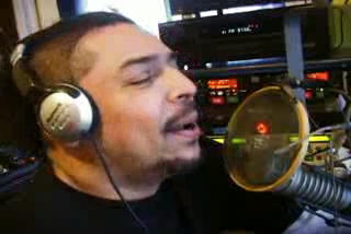 DJ Wanako at Radio CPR