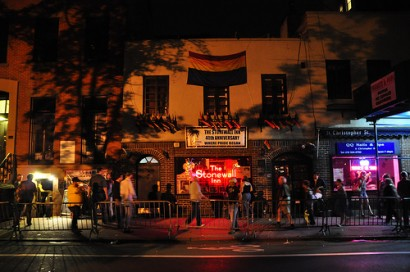 The Stonewall Inn - Photo: SpecialKRB/flickr