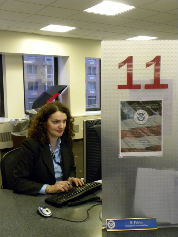 Is Your Marriage Real? For Immigrants USCIS Has Ways to Find